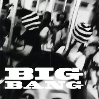#bigbang特效##BIGBANG在美拍#