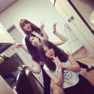 #BIGBANG在美拍##全民BangBangBang##宿舍的日常##60秒美拍#