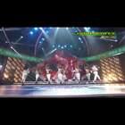 #炫舞激情啦啦队冠军赛第七季#炫舞团成员均由历届炫舞激情大赛中的精英组成,她们奉献了一场教科书般的啦啦操舞蹈。