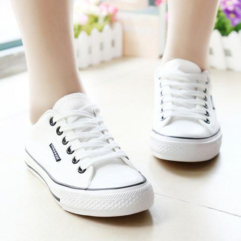 帆布鞋 松糕鞋 鞋 鞋子 480_480图片