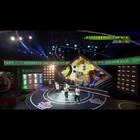 #炫舞激情啦啦队冠军赛第七季#什么才是亚洲超一流的街舞团队,看看舞佳舞的表现你就知道啦!😏