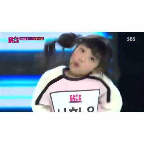 放放小可爱先 罗夏恩 kpopstar4 touch 防弹少年团i果酱的美拍