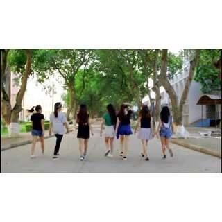 #BIGBANG在美拍##boomboom摇#😂😂😂校园摇~ 毕业前在学校各处留下身影的正确方式😊😊😊