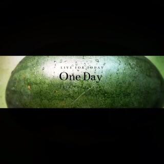 #西瓜挑战#今夏 买的皮最厚的一个瓜。。。