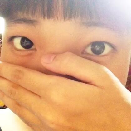 #寻找最美双眼#