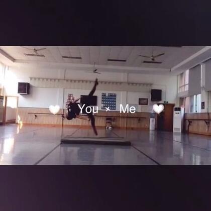 #舞蹈#不好意思这个还很短哈😂😂😂