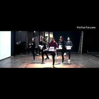#韩国舞蹈##韩国女团##韩国#开场曲#舞蹈#练习室版#The Ark#