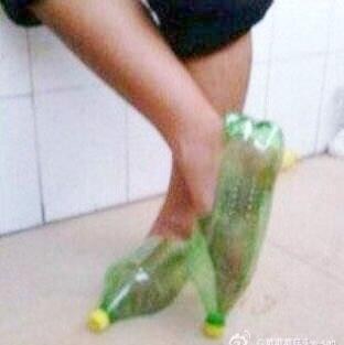 #拖鞋pk赛# 爆款、爆款