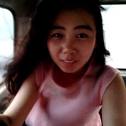 #60秒美拍#在车里,逗比死了。😁