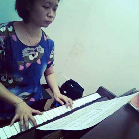《对不起我爱你》主题曲——《飘雪》3 演唱:韩雪 钢琴:卡娃伊