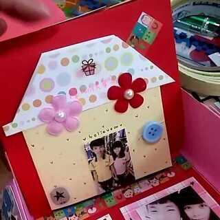 #七夕情人节##手工卡片##七夕礼物diy##卡片#😘