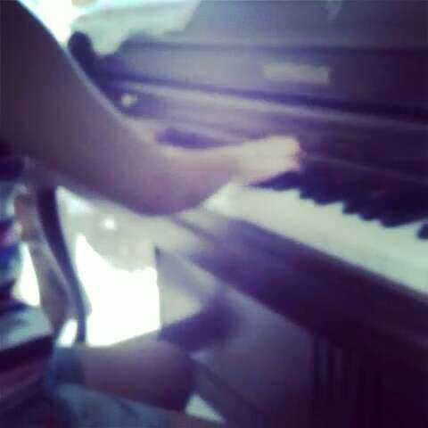 钢琴曲 森林波尔卡
