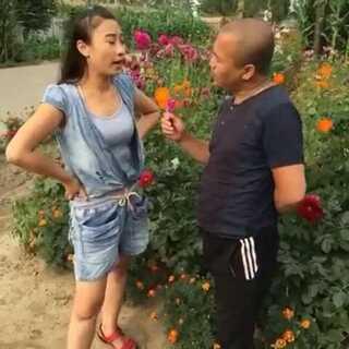 这妹子太强悍太牛逼拉,这谁家的妹子呀??😃😃#搞笑视频##台湾妹子吐槽男友#
