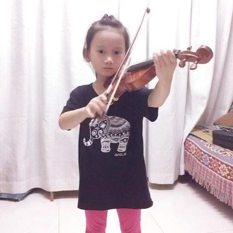 生日快乐歌,小提琴独奏!送给处女座生日的朋友们!