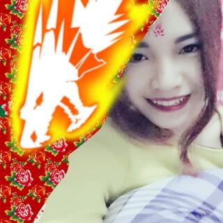 #花千骨妖神妆##花千骨##cos花千骨#