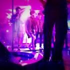 #UNIQ王一博# 150915一站到底录制,跳舞的一博~??????期待~