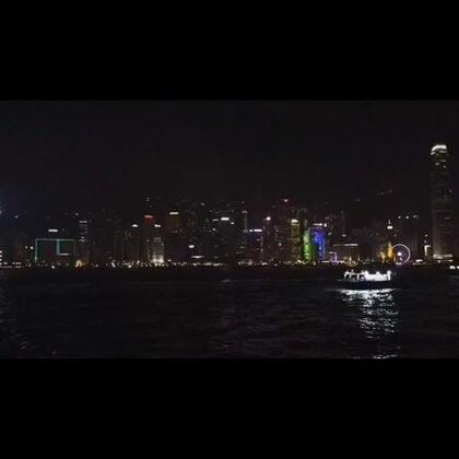 HK#旅行##美食##小確幸##夜景#