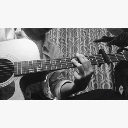 《孩子啊》新浪微博@朱腹黑 #唱歌##自拍##朱腹黑和吉他##音乐#