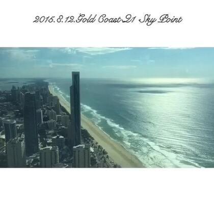 #旅行##自驾游##澳洲#富含茶树单宁酸的美肤棕色Lake Ainsworth,NSW和QLD交界处Tweed Heads·Danger Point,Gold Coast