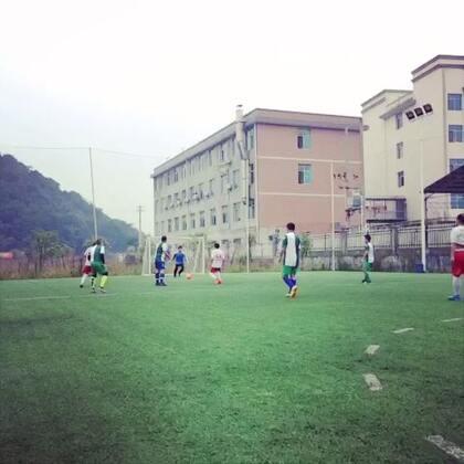 2015武冈青年杯 花塔社区VS彩虹盒FC