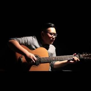 看一把吉他怎样演绎BigBang热单《If You》快听哭了~😍😘 微信号:xianmu01 #音乐##吉他##吉他独奏##指弹吉他##big bang##If You#@美拍小助手@美拍音乐速递@音乐频道官方账号