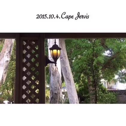 #旅行#Cape Jervis回归田园
