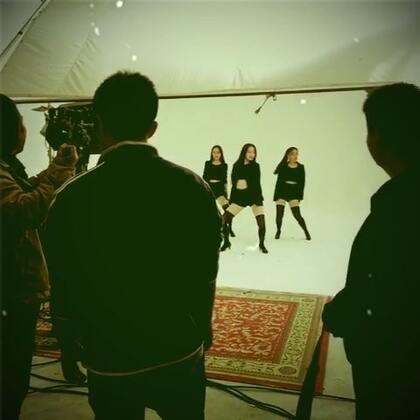 MV拍摄现场