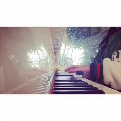 为啥每次录我就紧张捏~😂💁#音乐##60秒美拍#