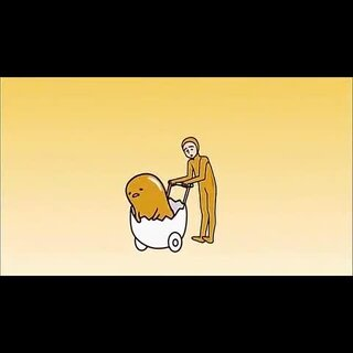 懒蛋君: さようなら 😞 #懒蛋蛋#