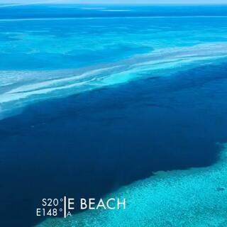 #澳大利亚大堡礁#