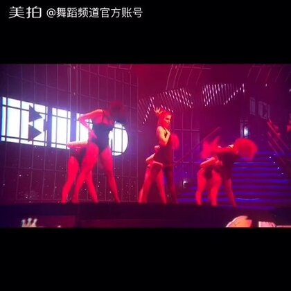 #炫舞大赛#theater group 表演 狱中探戈 胜出