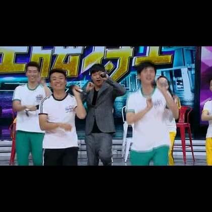 我萌《唐人街探案》探案团与快本家族同跳招财舞~#招财舞大赛#