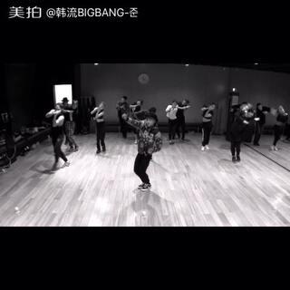 #GD##good boy##韩国舞蹈##练习室##音乐#多多支持