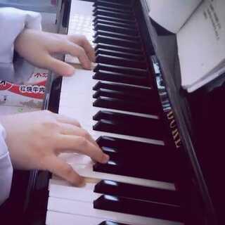 可爱的家#钢琴曲##我要上热门