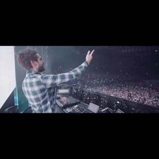 百大DJ Zedd巡回表演纽约站#House##百大DJ##ZEDD##美国##纽约##巡演##电音##音乐#