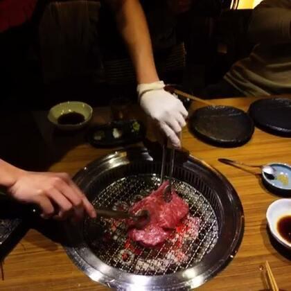 #美食##燒肉##和牛##牛若丸#這一餐真是品和牛各種部位,太奢侈! 這在台灣中壢的小巷子中,非常美味的高級和牛。