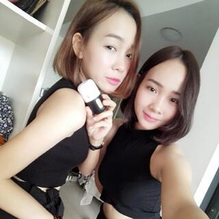 #最萌双胞胎#我们像吗