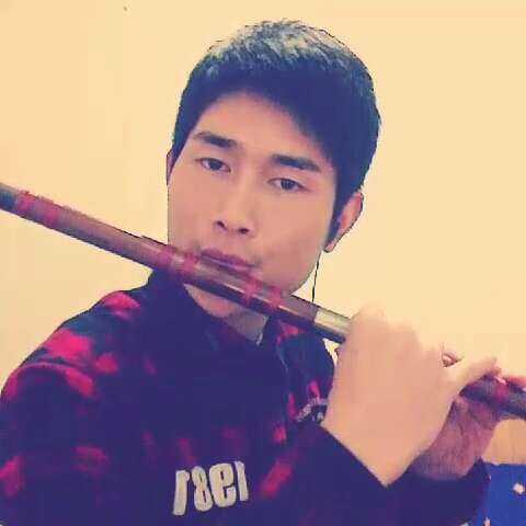 笛子竹笛 星月神话 中国风