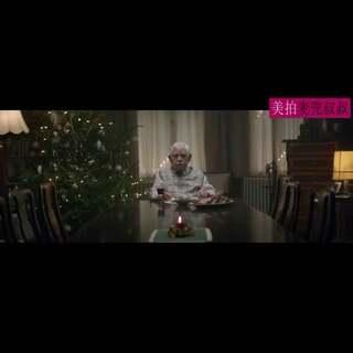 #圣诞节##涨姿势#快圣诞节了,父亲只能用自己去世的假消息骗孩子们回家团聚,1分12秒之后泪崩。💘(麦兜微博:http://weibo.com/maidoushushu)