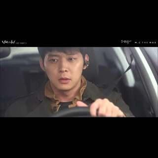 #超好听的韩流音乐#189 M.C THE MAX _ Because of you(因为你) (看得见味道的少女OST)歌曲充满了悲伤的情感,画面中朴有天与申世景悲痛哭泣的画面与歌曲的氛围非常相合……#韩剧那些好听的ost#