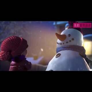 #爱##圣诞节#一段好有爱的短片,但愿这个圣诞节你不孤单!💘(麦兜微博:http://weibo.com/maidoushushu)