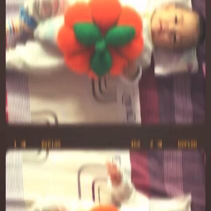 #宝宝圣装秀##圣诞节##周三#