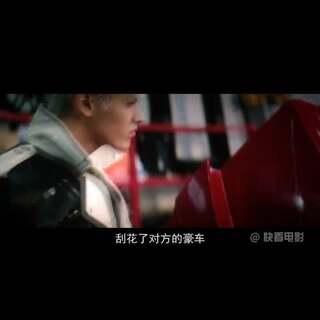 《老炮儿》,我给九十九分,还有一分我怕他骄傲🐶#热门##快看电影##老炮儿#
