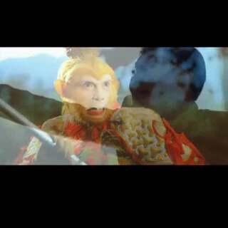 #百事可乐#今年拍的#猴年#的#微电影#太温馨了,情怀太感人了,讲述#猴王#(六小龄童)世家的传奇人生,当#西游记#经典配乐太燃不禁热泪盈眶,这是我的#童年#,我心目中的那只#美猴王#,猴王精神永存!#热门##精选视频##经典不经典#@美拍小助手