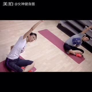 #运动健身##时尚##直播健身#张钧甯—全能的女艺人,陈意涵的闺蜜,告诉你如何用跑步释放自己😘😘😘转自niketaiwan