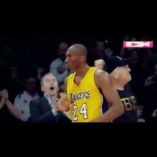 #NBA在线#科比12月十佳球 战斧隔扣卡佩拉后仰准绝杀#科比##我要上热门#