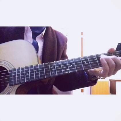 《好想你》朱主爱 四叶草。新浪微博@朱腹黑 #音乐##吉他弹唱##朱腹黑和吉他##自拍#
