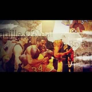 爆棚篮球:《一次就好》ok组合 如果,只是说如果,科比收起傲慢,奥尼尔多些包容,会不会他们还要再建一个王朝!最新鲜的篮球观点,最纯粹的篮球视频,最独到的篮球解读。欢迎关注:爆棚篮球的球教练微信id:爆棚篮球。#科比##篮球##NBA#