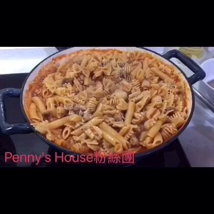 http://pennyanita.blogspot.com/2016/01/blog-post_30.html #美食##小確幸##食譜##美食diy##pennyshouse##pasta#@美拍小助手 #芝士#你怎麼抗拒的了,好療癒喔!超愛這一個,大家學起來,link有詳細步驟喔~😉