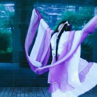 立马就高大上了#cos花千骨##古装舞蹈##预告片#